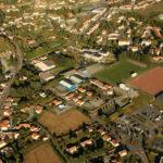 Complexe sportif Largeteau