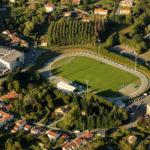 Stade J. Chartier
