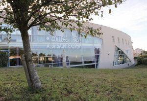 Collège Saint Exupéry