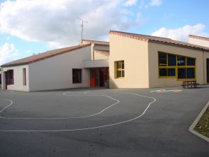Ecole Françoise Dolto