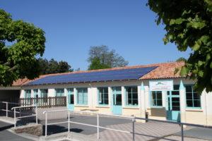 Ecole Jules Verne