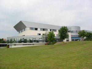 Lycée notre-dame de la tourtelière