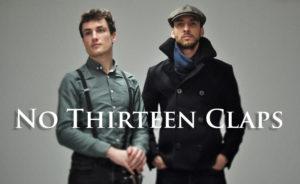 No Thirteen Claps