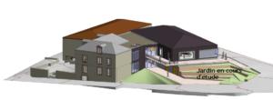 Projet centre des Remparts 3
