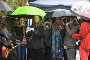 Pouzauges - 11 11 2018 - Commémoration
