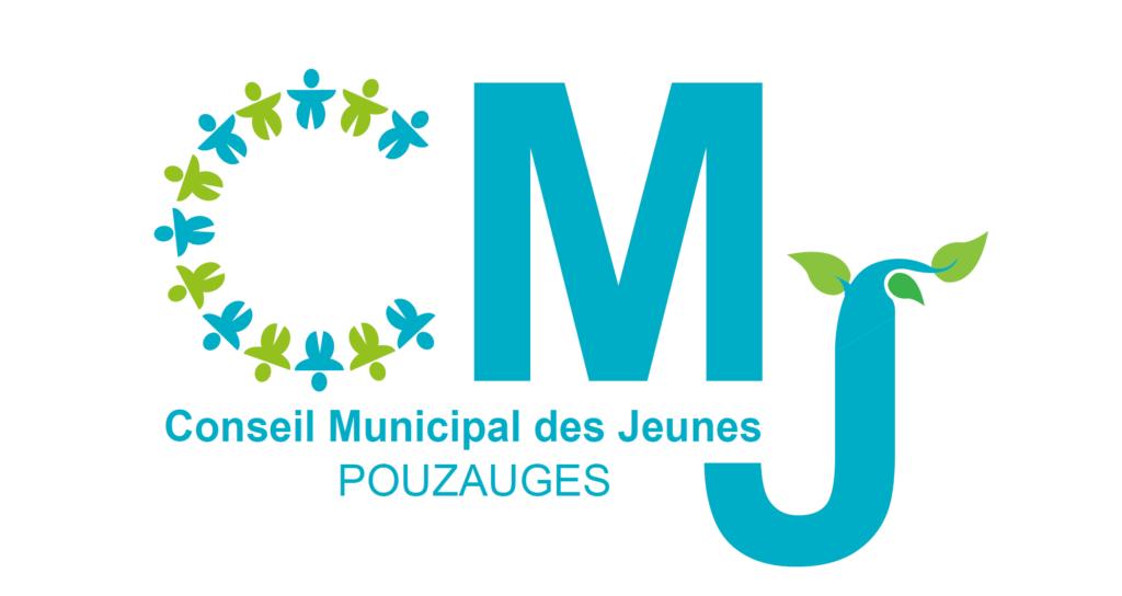 Logo CMJ Pouzauges